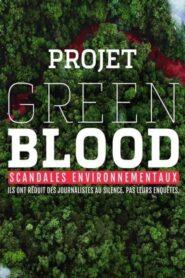 Projet Green Blood 2020