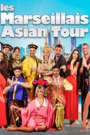 Les Marseillais : Asian Tour 2019