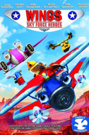 Wings: Sky Force Heroes 2014