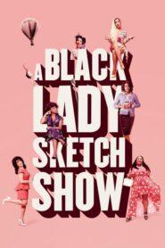 A Black Lady Sketch Show 2019