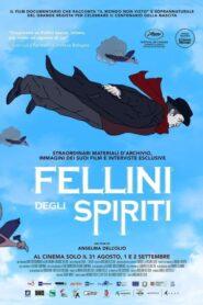 Fellini degli spiriti 2020