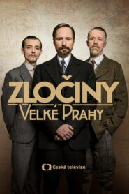 Zločiny Velké Prahy 2021