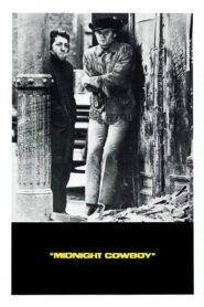 Nocny kowboj 1969