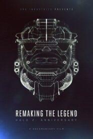 Remaking the Legend: Halo 2 Anniversary 2014