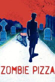 Zombie Pizza 2017