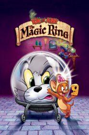 Tom i Jerry: Magiczny pierścień 2002