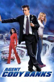 Agent Cody Banks 1 2003