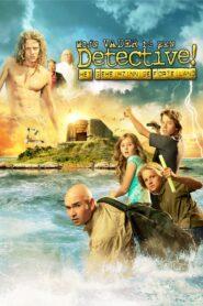 Mijn Vader is een Detective: Het Geheimzinnige Forteiland 2009