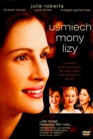 Uśmiech Mony Lizy 2003