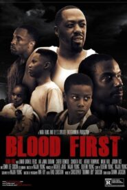 Blood First 2014