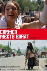 Carmen meets Borat 2008