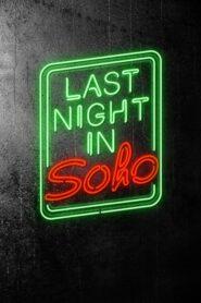 Last Night in Soho 2021