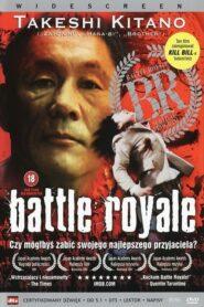 Battle Royale 2000