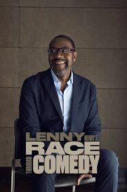 Lenny Henry's Race Through Comedy 2019