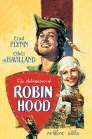 Przygody Robin Hooda 1938