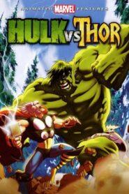 Hulk vs. Thor 2009