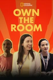 Own the Room 2021