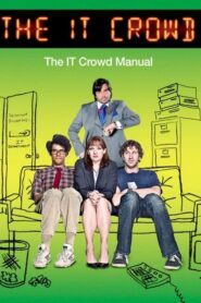 The IT Crowd Manual 2014