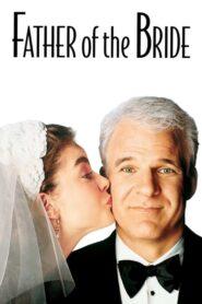 Ojciec Panny Młodej 1991