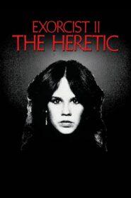 Egzorcysta II: Heretyk 1977