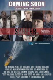 Surfer: Teen Confronts Fear 2018