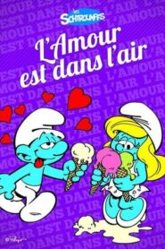Les Schtroumpfs : L'Amour est dans l'air 2013