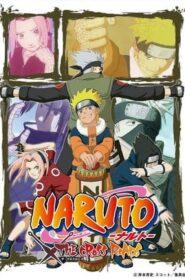 Naruto: The Cross Roads 2009