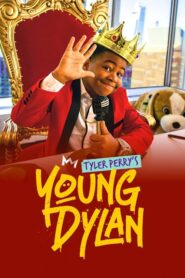 Tyler Perry's Young Dylan 2020
