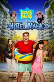 Luccas Neto em: O Hotel Mágico 2020