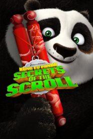 Kung Fu Panda: Tajemnice zwoju 2016
