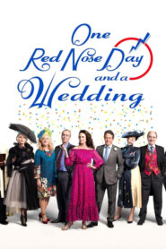 One Red Nose Day and a Wedding 2019