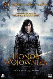 Honor wojownika 2010