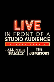"""Live in Front of a Studio Audience: Norman Lear's """"All in the Family"""" and """"The Jeffersons"""" 2019"""