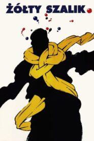 Żółty szalik 2000