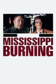 Mississippi w ogniu 1988