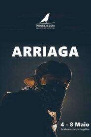 Arriaga 2019