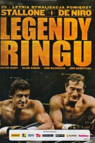 Legendy Ringu 2013
