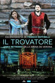 Arena di Verona: Il Trovatore 2020