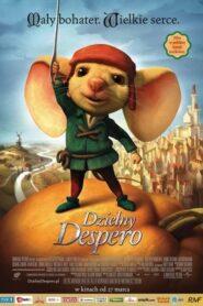 Dzielny Despero 2008