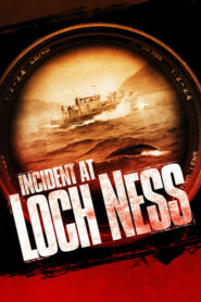 Incident at Loch Ness 2004