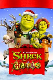 Pada Shrek 2007