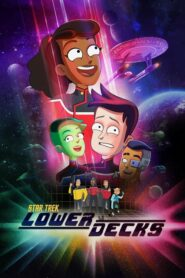 Star Trek: Lower Decks 2020