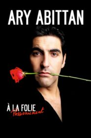 Ary Abittan – A la folie 2013