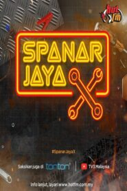 Spanar Jaya X 2019