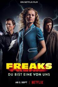 Freaks – Du bist eine von uns 2020
