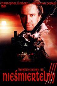 Nieśmiertelny III: Mag 1994