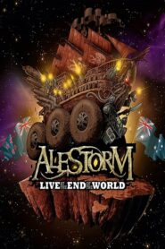 Alestorm – Live at the End of the World 2013