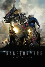 Transformers: Wiek Zagłady 2014