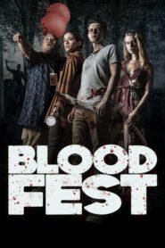 Blood Fest 2018