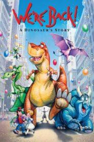 Były sobie dinozaury 1993